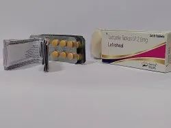 Letroheal Tablet