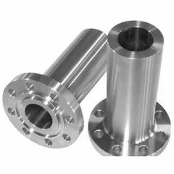 Stainless Steel Long Weld Neck Flange
