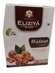 Eliziya Walnut Kernels, Packaging Size: 250 Gms