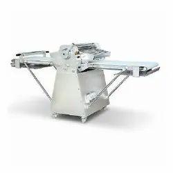 Floor Model Dough Sheeter