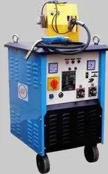 Best Technocrat BTIPL-600 MIG Welding Machine,  20-600A