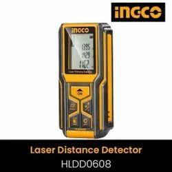 HLDD0608 Ingco Laser Distance Detector
