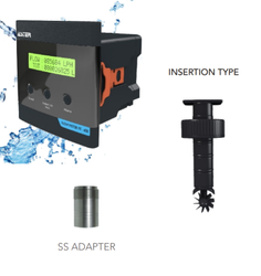 Aster FT650 Digital Water Flow Meter 40NB