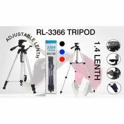 EL-3366 Adjustable Tripod