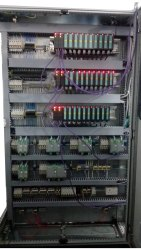 Plc Control Panel Repairing And Service