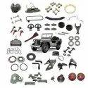 Adjustable Arm Mirror Bracket Kit 5 For Willys Mb Ford Gpw CJ3D CJ-2A  Auto Spare Parts Jeep Body