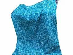Polyester katan viscose fabrics