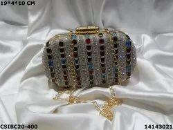 Bridal Box Clutches