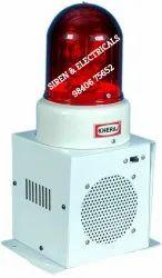 Audio Visual Alarm