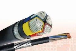 Copper Power Control Cable, For Industrial