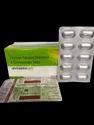 Diclofenac & Paracetamol & Serratiopeptidase