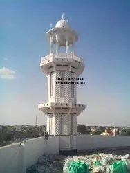 Marble Minar White Marble Articles