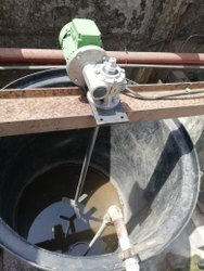 Propeller Agitators, For Industrial