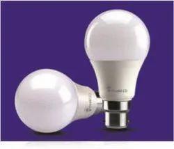 esar Aluminum LED Bulb