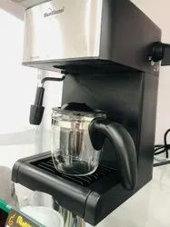 Automatic Sunflame Coffee Maker (sf-712)
