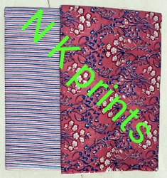 Plazo Set Cotton Printed Camrik Fabrics 60 60