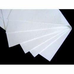 White Ceramic Fibre Paper, 10-13 lbs Per Ft Que