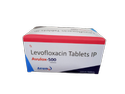 AVULOX-500 Levofloxacine 500 mg  10x10