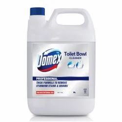 5L Domex Toilet Bowl Cleaner