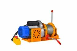 Crossbee Electric Winch Machine S1840