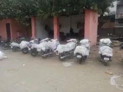 House Shifting Bike Transport Service In Delhi, Local