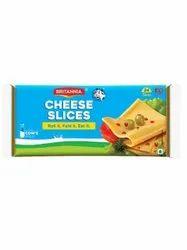 Type: Pack Britannia Cheese Slices 480g (24 Slice)
