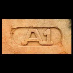 Clay Cuboid Red Brick Mitti Wali Brick - Goriya, Size: 10x5x3 Inch