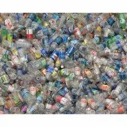 Plastic Bottal Scrap