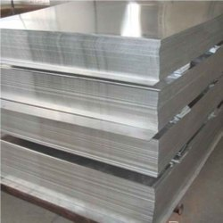 5052 Aluminium Alloy Sheet