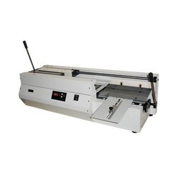 Perfect Binding Machine PB T40 A3