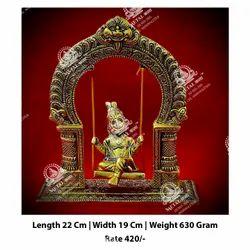 Krishan God Statue