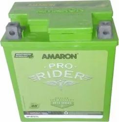 Amaron APBTZ7L 7 Ah Bike Battery