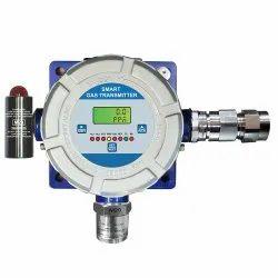 Smart Gas Transmitter For Oxygen