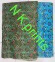 Top Bottom Cotton Printed Fabrics 60*60