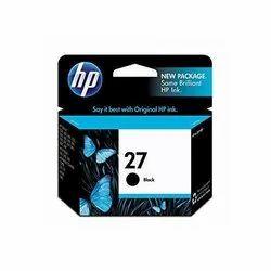 HP 27A Black Ink Cartridge