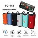 TG-113 Portable Bluetooth Speaker