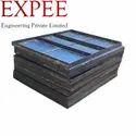 Mild Steel Centering Plate