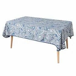 Classic Cotton Jacquard Tablecloths, Size: 90 X 90