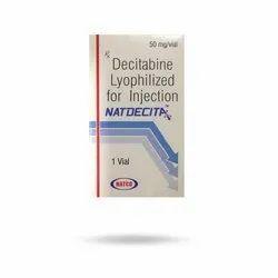 Natdecita Injection