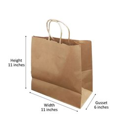 Food Delivery Bags(11x11x6)
