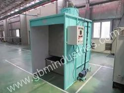 Filter Painting Plant