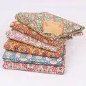 Sanganeri Hand Block Printed Cotton Fabric