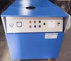 Diesel Fired 200 kg/hr Steam Boiler