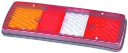 Truck Tail Lamp Leyland LED