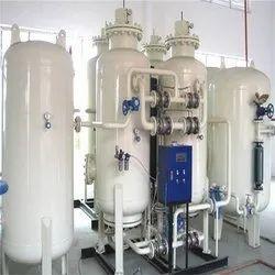 PSA Oxygen Plant And Generator