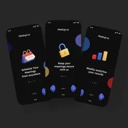 Online Figma,Adobe Xd Mobile App Design
