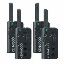 Kenwood PKT-23 walkie talkie