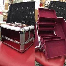 Vanity Makeup Box