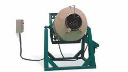 125 Liter Masala Roasting Machine