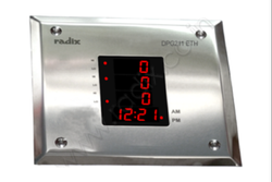 Dual/Tripple DP Indicator With Modbus TCS DPG211 ETH